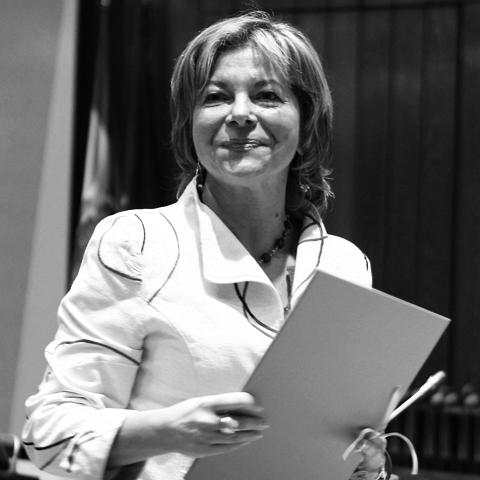 Pilar Vazquez