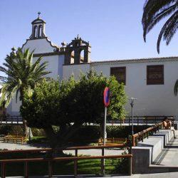 Antiguo Convento Franciscano de San Luis
